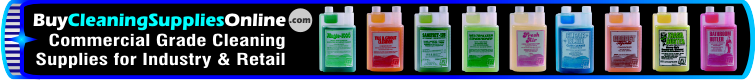 Buy Cleaning Supplies Online